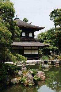 Qué debemos tener en cuenta al edificar un jardín japonés