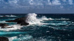 Qué es el océano Atlántico
