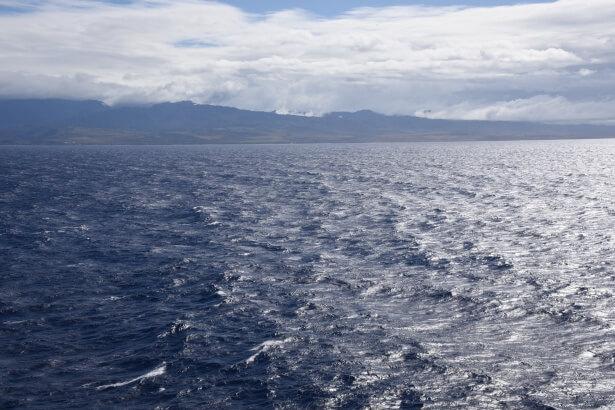 Qué es el océano Pacífico