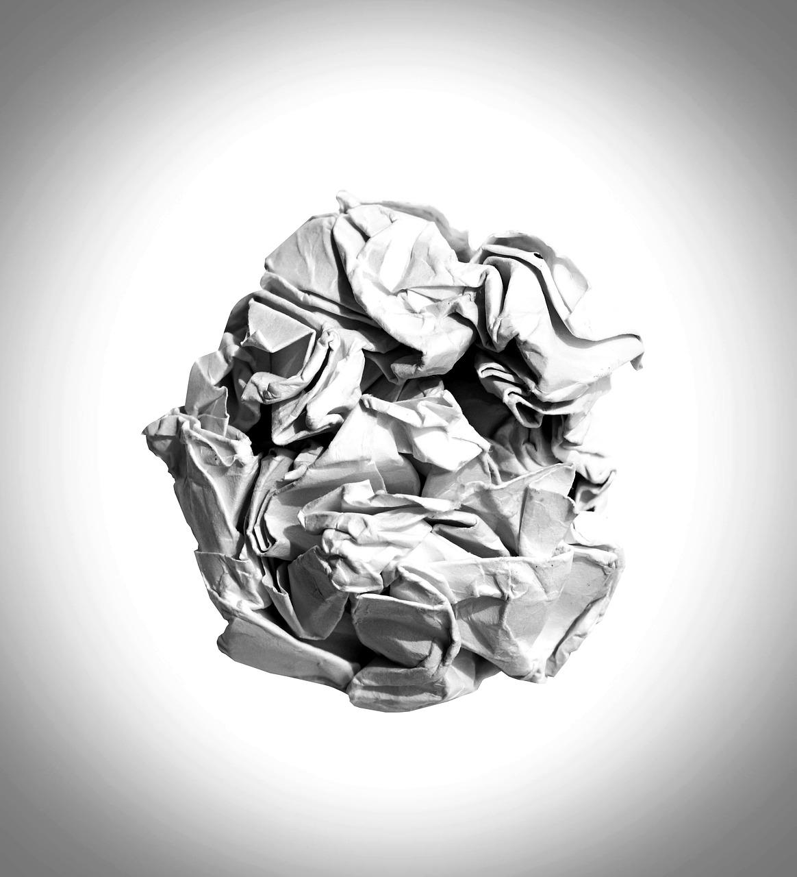 Por qué es importante reciclar papel