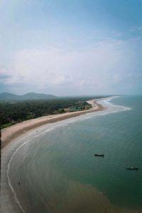 Cómo son las precipitaciones en el océano Índico