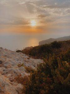 Cuánto dura el día y la noche en el clima mediterráneo