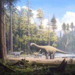 Flora y Fauna del Mesozoico: [Características y Ejemplos]