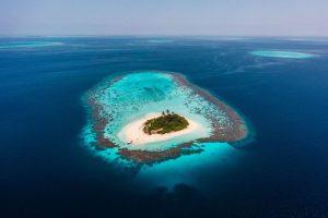 Qué características tiene el océano Índico