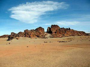 Qué criterio se utiliza para clasificarlas rocas ígneas