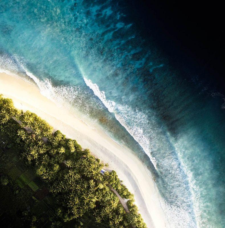 Qué es el océano �ndico
