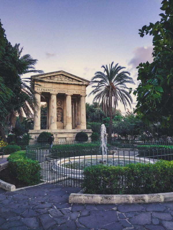 Qué es un jardín mediterráneo