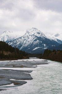 Dónde se ubica el clima alpino geográficamente