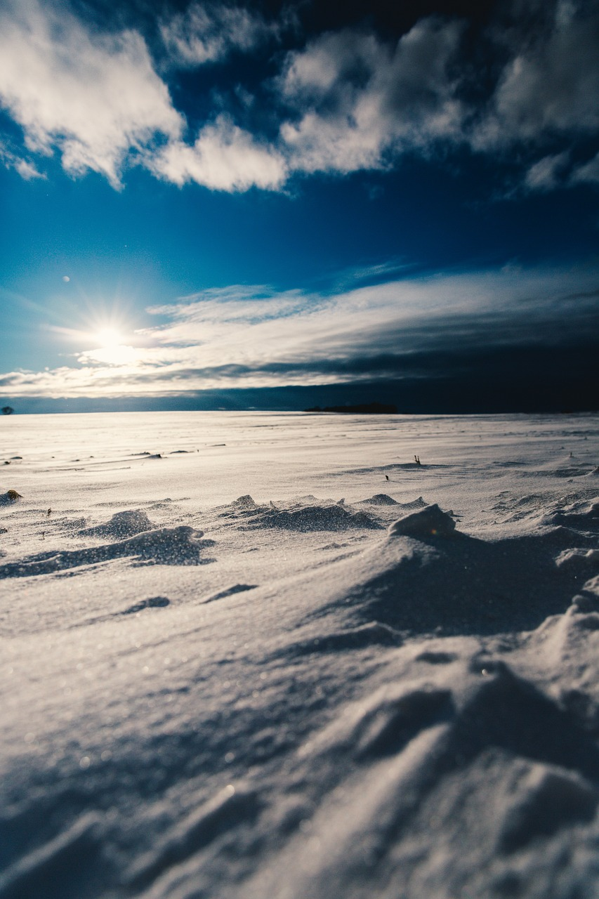Dónde se ubica el clima frío geográficamente