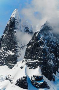 Qué es el océano Antártico